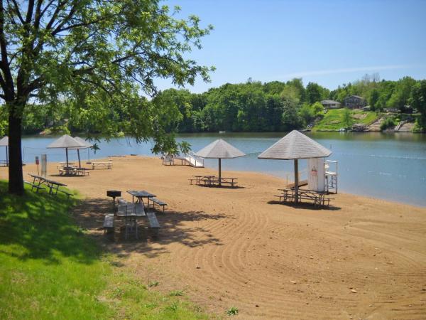 Lake Thunderbird Homes For Sale Real Estate Lakefront