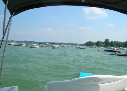 Lake Homes For Sale In Syracuse Indiana