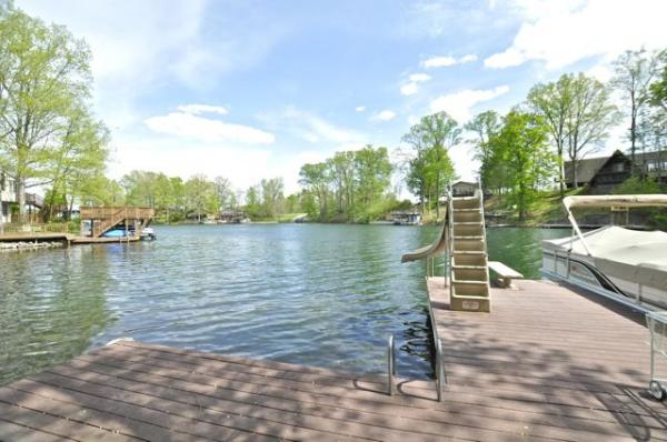 Cordry Sweetwater Lake Homes For Sale
