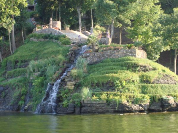 Tennessee River Homes For Sale Real Estate Lakefront