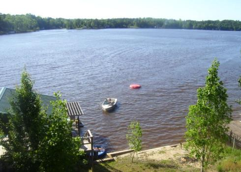 Gantt Lake Homes for Sale Real Estate Lakefront Property AL Waterfront Properties