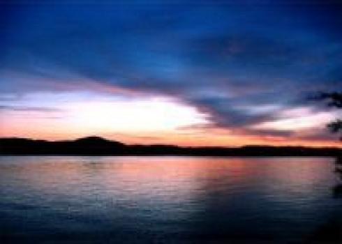 Marinas - Lake Martin Rentals