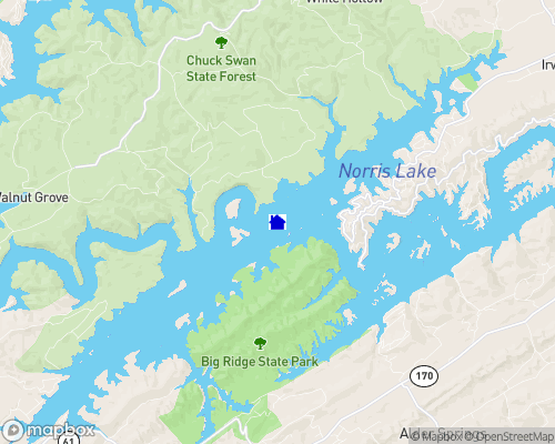 Norris Lake Tennessee Map.Norris Lake Homes For Sale Real Estate Lakefront Property Tn